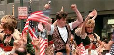 We Are FINALLY Getting A Ferris Bueller's Day Off Soundtrack!