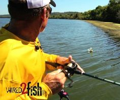 10 Worm Fishing Secrets You May Not Know - Wired2fish - Scout