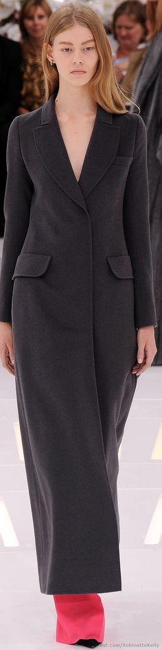 Christian Dior Haute Couture | F/W 2014-15