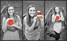 Christmas gift shoot