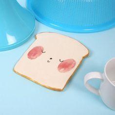 Charlotte Mei Shop - Little Toast Tile