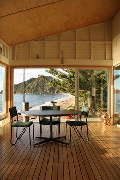 Min Hall - Beach House