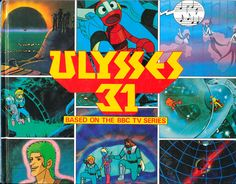 Ulysses 31 | Ward Lock | 1985