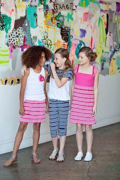 kangacoo designs tween and teen launch photographed by Nicole Benitez Photography
