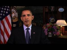 President Obama Gives Ramadan Message  COMPARE THIS MESSAGE TO HIS  CHRISTIAN THOUGHTS!  CHRISTIAN RIGHTS!!!