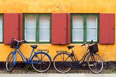 Why not go cycling in Denmark? Check out our writer's experience at cntraveller.com: http://po.st/ptBCh6