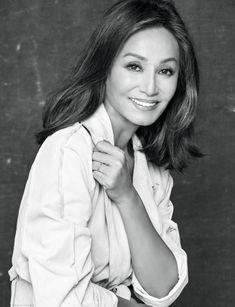 Isabel Preysler, ex de Julio Iglesias