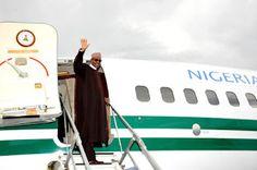 I Wont Return Until Doctors Are Satisfied  Buhari
