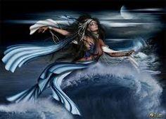 Resultado de imagem para deuses indigenas norte americanos