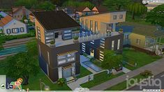 sims 4 houses - Google Search