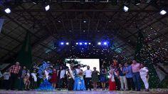 Carnaval 'Selva y Mar' elige Nuevos Reyes en Cancún 2017