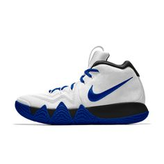 Kyrie 4 iD Men's Basketball Shoe