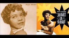 Faye Adams - Shake A Hand
