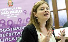 | 24.03.2014 | São Paulo terá conselhos municipais para as mulheres em 2015. Em entrevista, secretária Denise Motta Dau diz que combate à violência doméstica na cidade se ressente de falta apoio do estado e dá razões para o ainda pequeno número de creches na cidade.