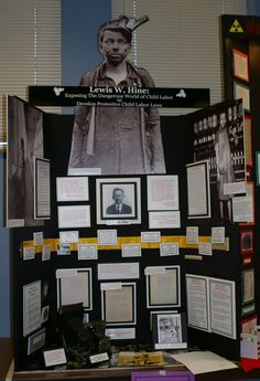 national history day exhibit - Google Search