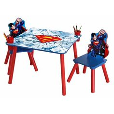 Disney Tinkerbell Fairies Table And Chair Set Just