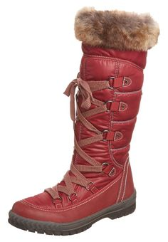 Winter boots for Salzburg?