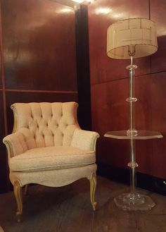 Vintage French Provincial Living Room Furniture by NorthernGate