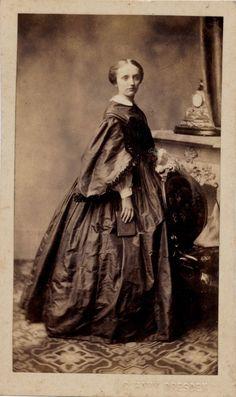 Sophia di Sassonia,prima moglie di Theodor e madre di Amelie