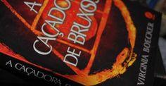 #DicadeLivro A Caçadora de Bruxos!