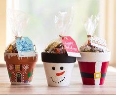 Easy Homemade Christmas Gifts, Teacher Christmas Gifts, Christmas Crafts For Gifts, Simple Christmas, Christmas Decorations, Holiday Gifts, Christmas Christmas, Christmas Ideas, Christmas Presents