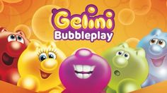 #Gelini #Bubbleplay ❤️ #Now out in the #Appstore and #Googleplay!  #Come and #Play with the #sweetest #bears #onearth!  #sweet #bubble #bubbleshooter #game #gamedev #developer #fun #cool #friends #yummy #ios #android #like #follow #binteraktive