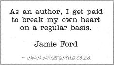 Quotable - Jamie For