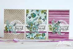 Love, Kayla: Share What You Love - Stampin' Up! Artisan Blog Hop Two