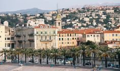 Old Town, Nice - France