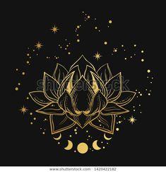 Chakra Symbole, Jagua Henna, Geometry Art, Yoga Art, Fractal Art, Body Art Tattoos, Cute Wallpapers, Art Inspo, Design Art