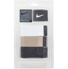 Nike Men's Web Golf Belt 3-Pack - Dick's Sporting Goods