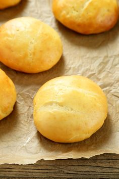 No Rise Gluten Free Yeast Rolls. Less than 40 minutes from start to finish, these are your last-minute weeknight rolls!
