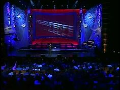 Howard Hewett - Say Amen (Live Version) 2009