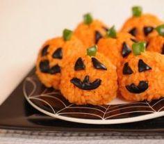 menu para halloween
