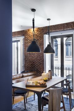 Mad City Rentals Picture Gallery Modern Pendant Lighting