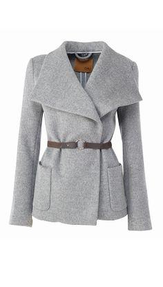 Fantastic coat! I love!!!!!!