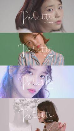 Wallpaper Pc, Photo Wallpaper, Girl Short Hair, Short Girls, Loona Kim Lip, Pretty Korean Girls, Sunflower Wallpaper, Iu Fashion, Korean Celebrities