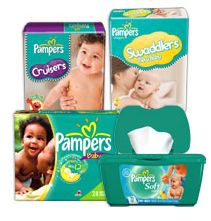 $7 in New Pampers Printable Coupons - Wipes  Diapers - http://www.livingrichwithcoupons.com/2013/02/pampers-coupons-wipes-and-diapers.html