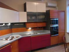 Кухня Rich Kitchen Cabinets, Home Decor, Kitchen Cabinetry, Homemade Home Decor, Decoration Home, Kitchen Shelving Units, Dressers, Home Decoration, Kitchen Shelves