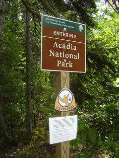 Love Acadia, one of the best things about living in downeast Maine is that Bar Harbor can be a day trip!