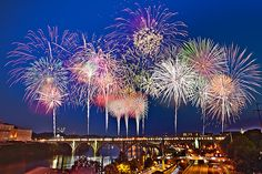 Boomsday!, Knoxville.  God Bless Tennessee.