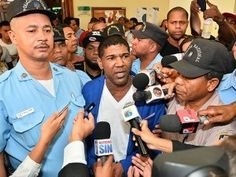 Fiscalía DN tras condenados que incumplen acuerdos