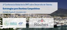 Les Roches albergará la Conferencia de la OMT sobre desarrollo del talento