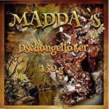 Madda`s, Energiebällchen für Dschungelcamper