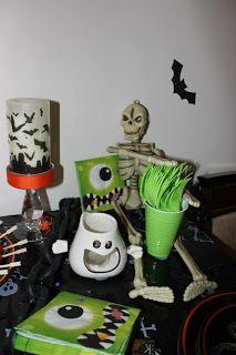 Sweet Par-t: Tito's Halloween Party - última parte