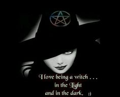 Wiccan pagan witch! Oogie boogie I am yours ;in the spirit ; I am hastening to reunite in the flesh ! There are blocks ; oogie boogie please remove the last blocks with Wiccan ! We can travel ! We can live ! We can do what has to be done ! Get me to YOU !!!