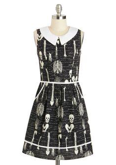 Rad to the Bone Dress