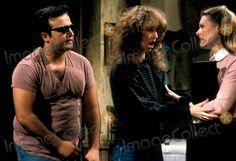 John Belushi, Laraine Newman, Jane Curtin - SNL.