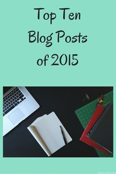 Top Ten Blog Posts of 2015. Read what posts really got traction in 2015 in this fun post. I Eat Pray Run DC