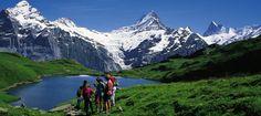 Viajar a los Alpes Suizos de vacaciones | My Way rutas en coche